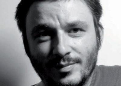 Alekos Kyrarinis